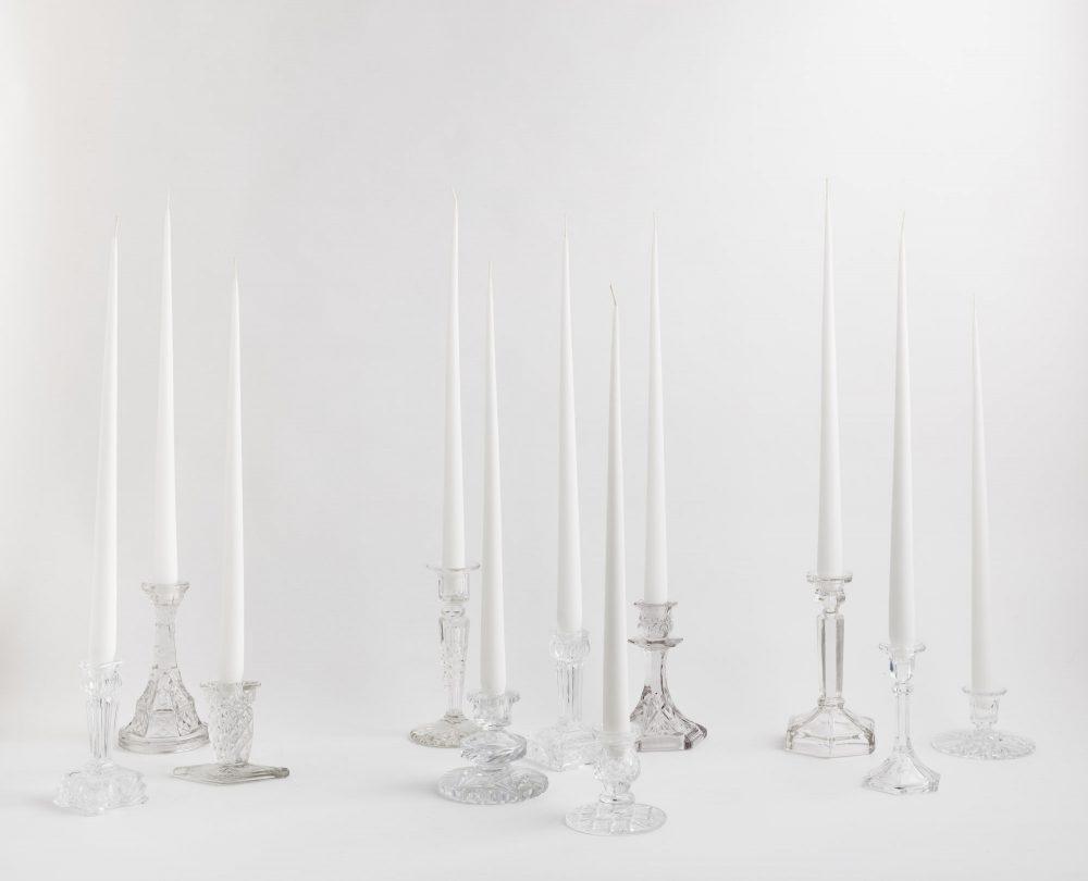 Hélène Millot - Glass