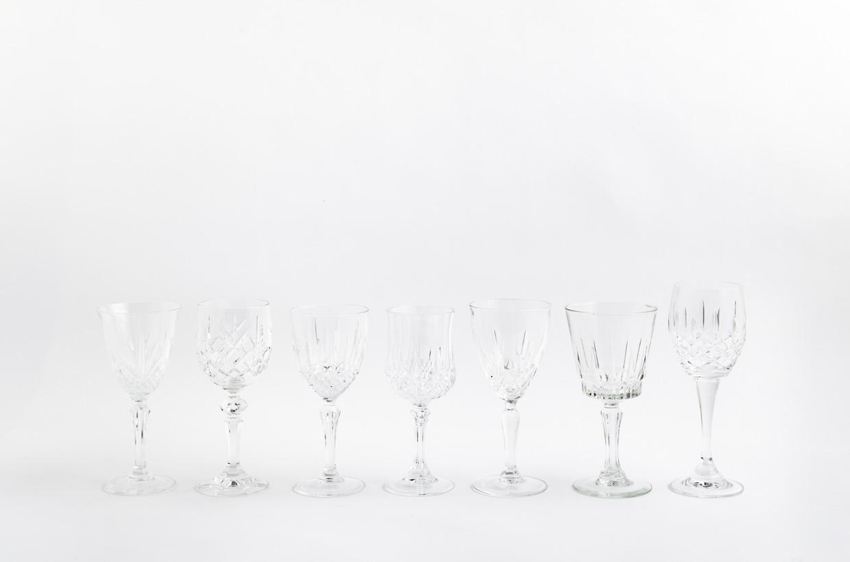 Hélène Millot - Crystal White Wine