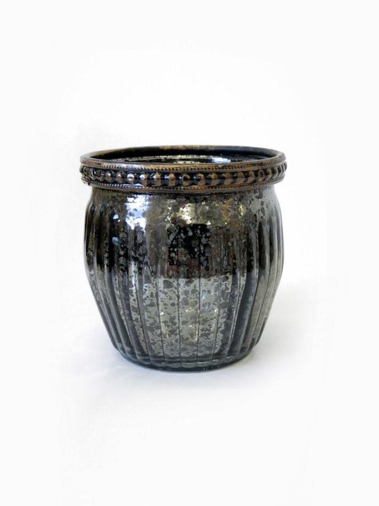 Hélène Millot - Black Glass