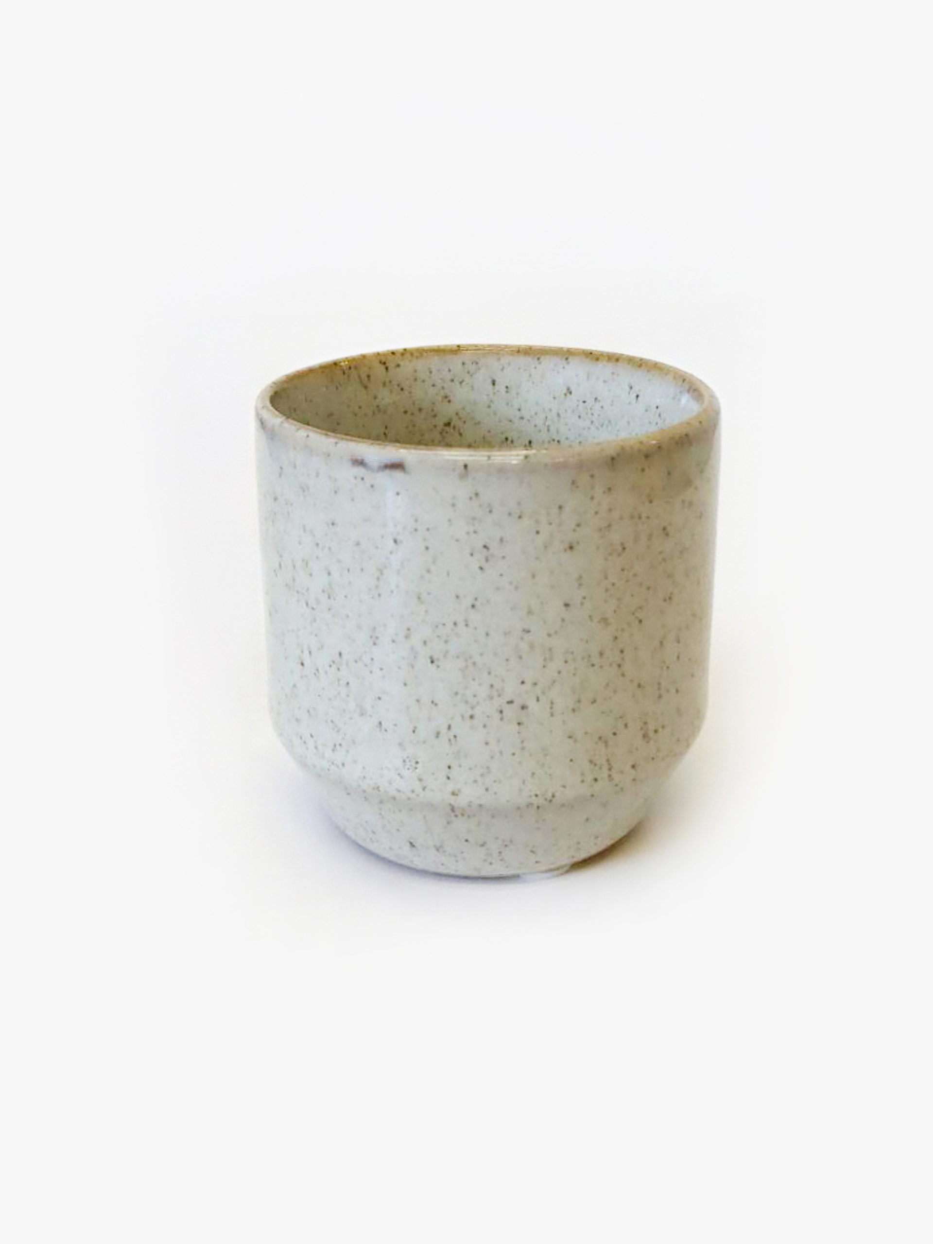 Hélène Millot - Speckled Ceramic