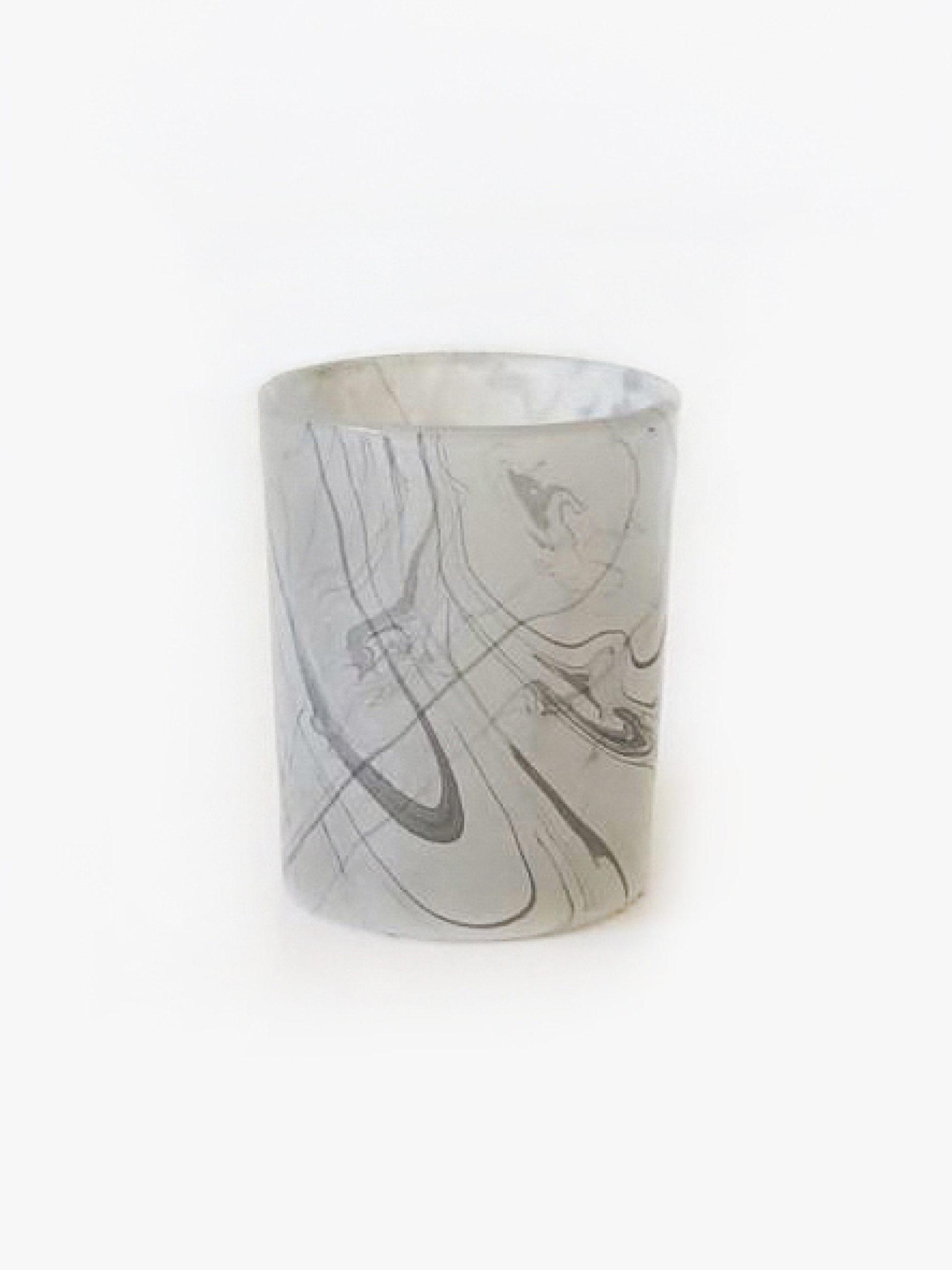 Hélène Millot - Grey Swirl