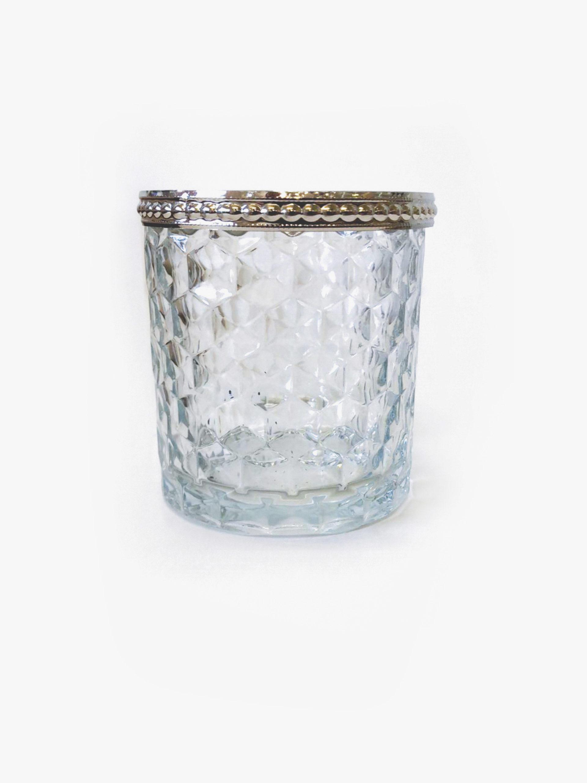 Hélène Millot - Glass and Silver